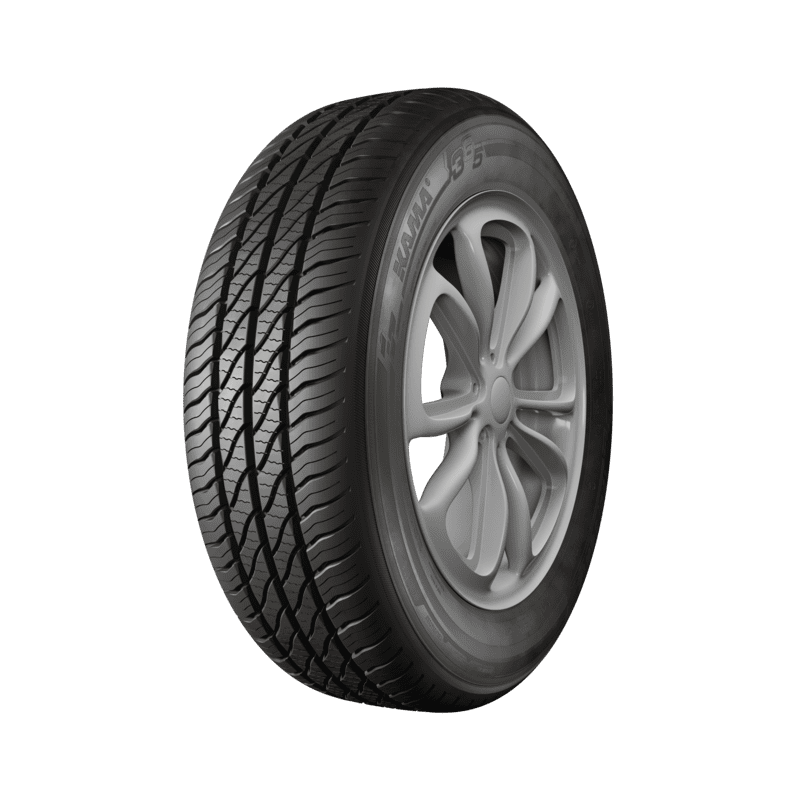 185/65R14 Kama NK-241 TL made in Russia Легковые шины