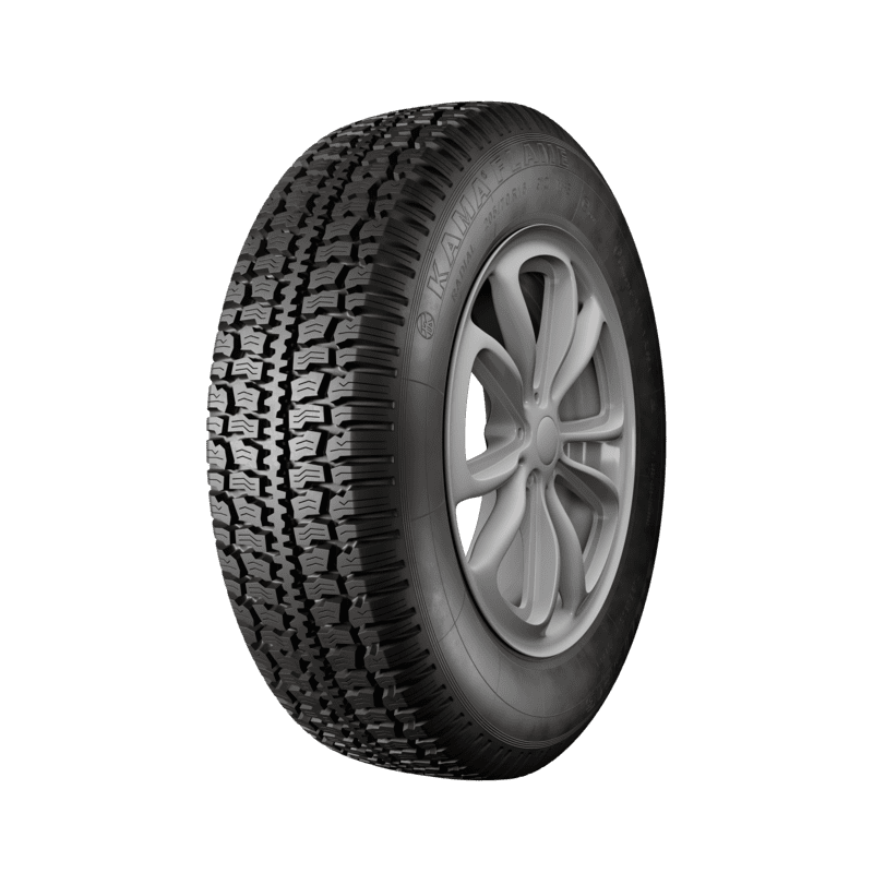 205/70R16 Kama KAMA- FLAME TL made in Russia Легковые шины