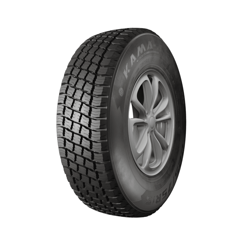 225/75R16 KAMA-219 TL made in Russia Легковые шины