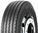 225/75R17,5 Kama NF-202 129/127 M korm. made in Russia Грузовые шины